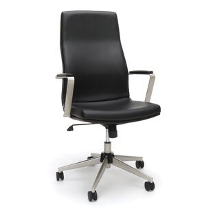 Find for Hollaway Conference Chair by Orren Ellis Reviews (2019) & Buyer's Guide