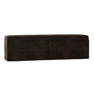 Ryan Upholstered Flip Top Storage Bench
