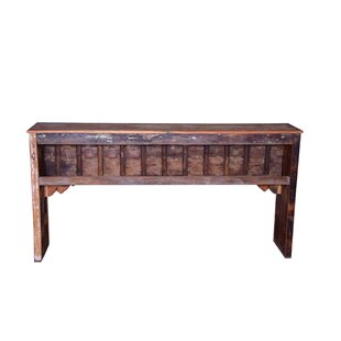 Garr Console Table