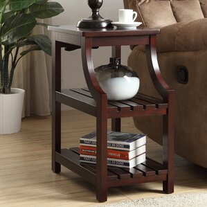 Wasaki End Table by ACME Furniture