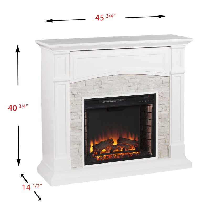 Perfect Cameron Electric Fireplace