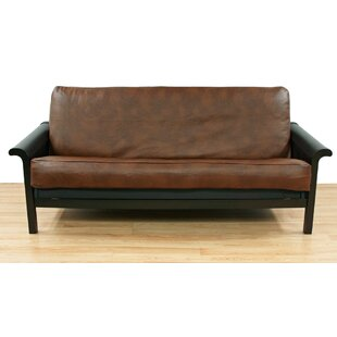 Box Cushion Futon Slipcover by Easy Fit