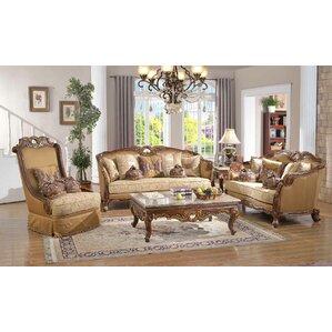 Larana Configurable Living Room Set by Astor..