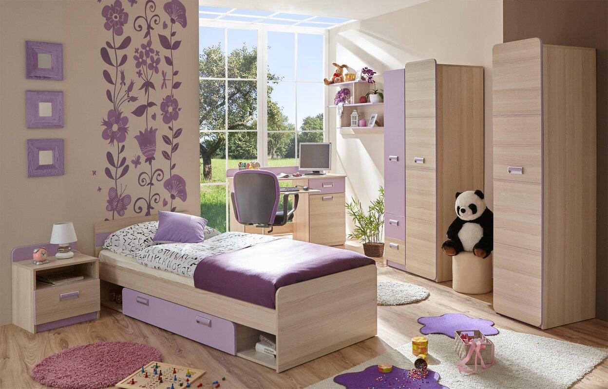 Schlafzimmer Set Lori
