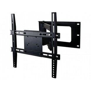 Full Motion Extending Arm/Swivel/Tilt Wall Mount for 22