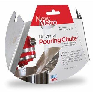 Pouring Chute