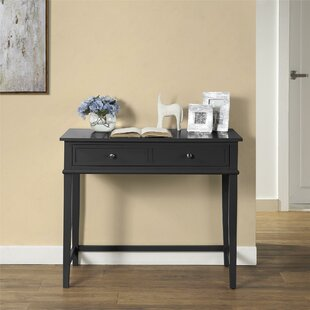 Dmitry Desk by Beachcrest Home Cool