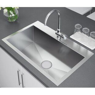 Superbe Extra Deep Sink | Wayfair