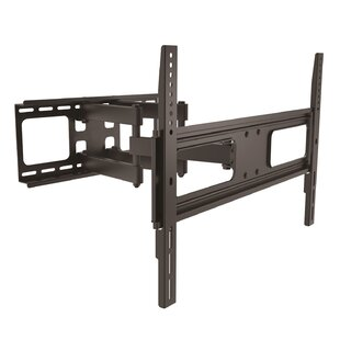 6246 Heavy Duty Double Arm Articulating Wall Mount for up to 80