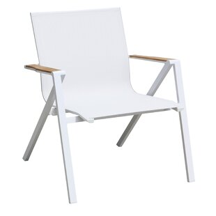 Friedell Patio Dining Chair