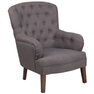 Blackwater Armchair by Alcott Hill Best Choices