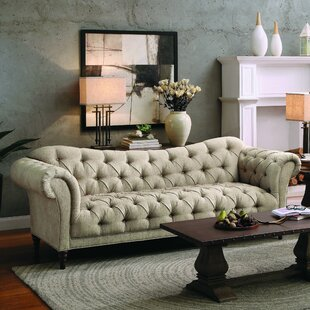 Find Burna Sofa by Willa Arlo Interiors Reviews (2019) & Buyer's Guide
