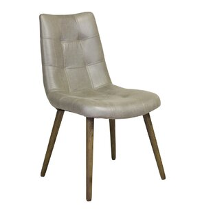 Brasfield Upholstered Dining Chair Corrigan Studio