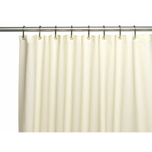 10 Gauge Single Shower Curtain