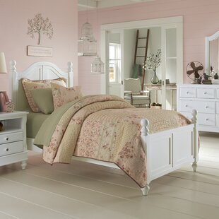 Best Javin Arch Panel Bed By Harriet Bee