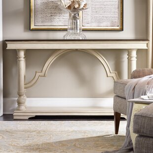 Review Leesburg Console Table By Hooker Furniture