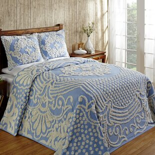 Baremeadow Single Reversible Coverlet