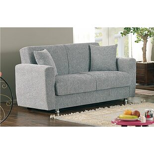 Niagara Loveseat by Beyan Signature Reviews