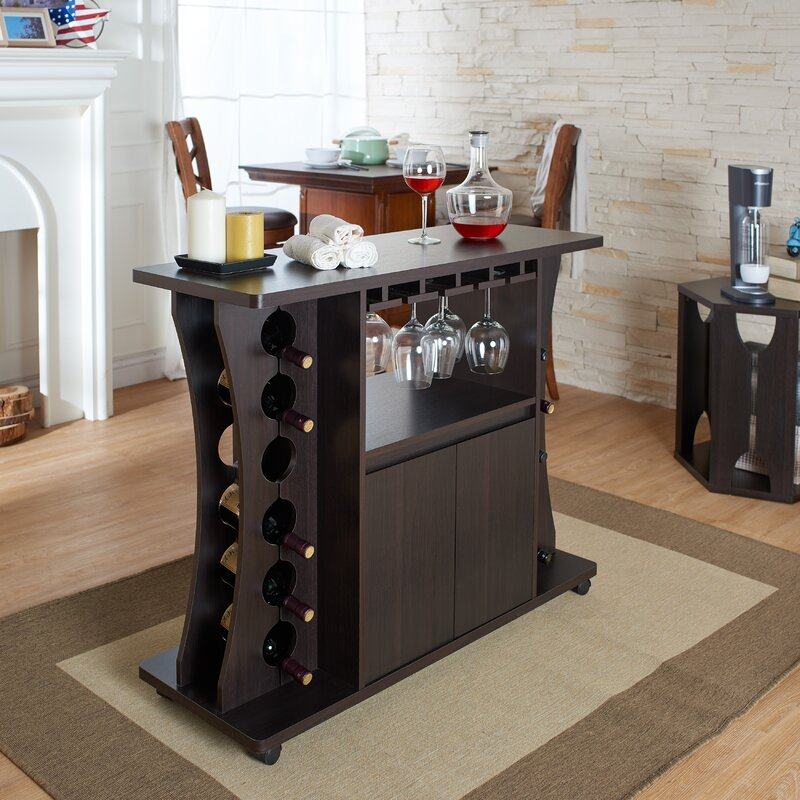 ... Wine Bars U0026 Bar Sets; SKU: MCRW5935