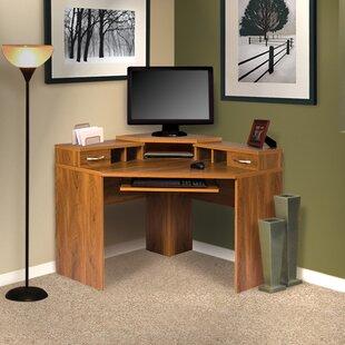 Best Reviews Lewisville Computer Desk ByRed Barrel Studio