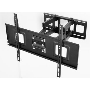 Large Full Motion ArticulatingExtending Arm Wall Mount for 3275 Flat Panel Screens by Emerald
