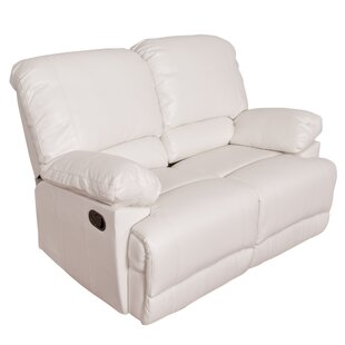 Condron Reclining Loveseat by Red Barrel Studio Great Reviews