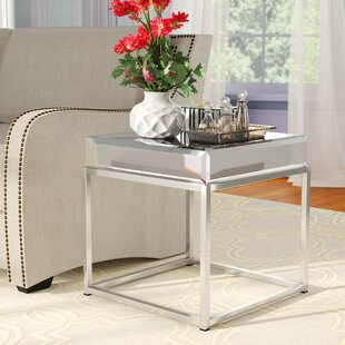 Find for Langhorne End Table By Willa Arlo Interiors