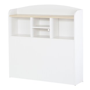 Bargain Summertime Twin Bookcase Headboard by South Shore Reviews (2019) & Buyer's Guide