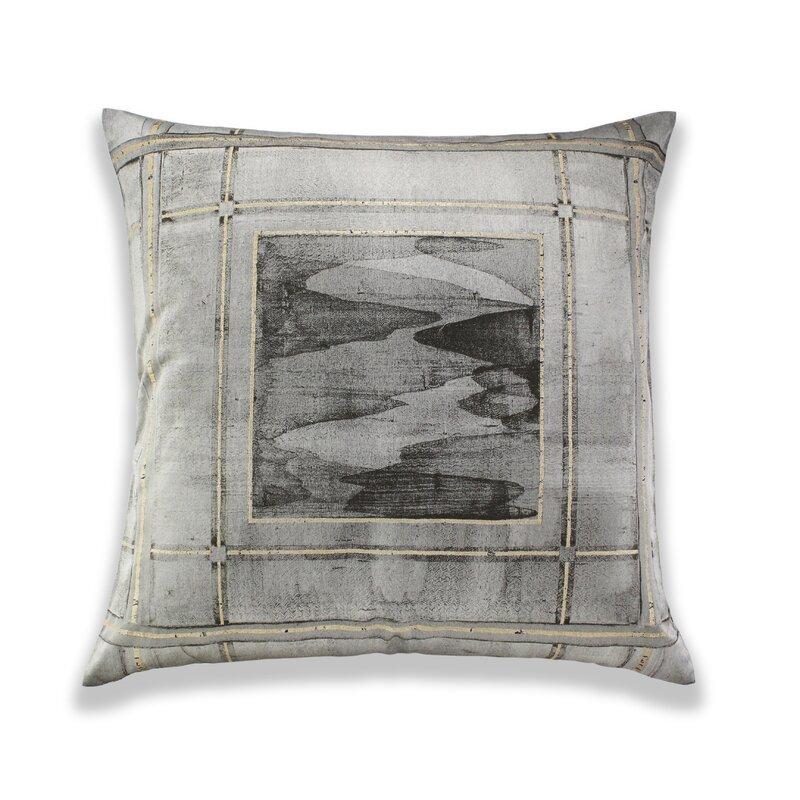 Ann Gish Frame Square Pillow Cover Perigold