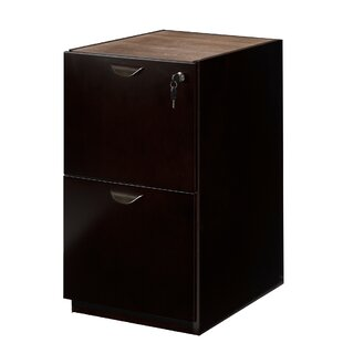 Mira Series Pedestal Files by Mayline Group Modern