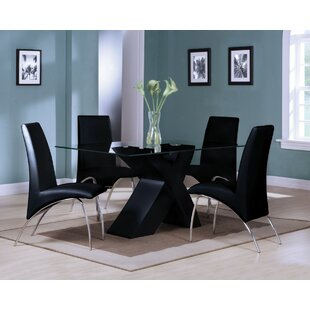 Menchen Rectangular Dining Table