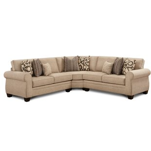 Cooney Symmetrical Sectional
