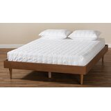 Duquette Bed Frame by White Noise
