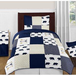 Big Bear Comforter Set