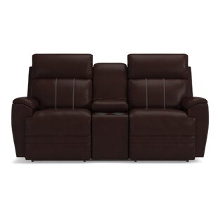 Read Reviews Talladega Reclining Loveseat by La-Z-Boy Reviews (2019) & Buyer's Guide