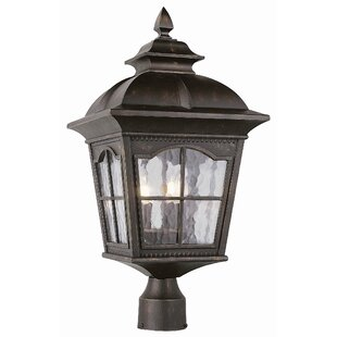 Freeborn 3-Light Lantern Head