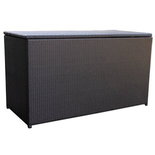 Azariah Plastic Deck Box