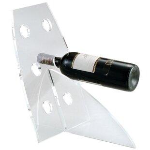 Nova 6 Bottle Tabletop Wine Rack