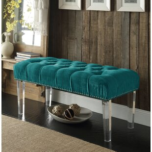 Macie Upholstered Bench