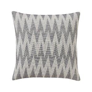 anya throw pillow - Grey Throw Pillows