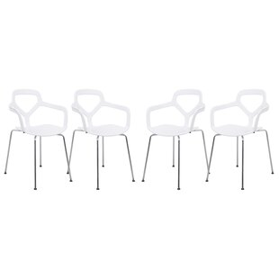 Carney Arm Chair (Set of 4)