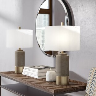 Choudhury 24 Table Lamp (Set of 2)