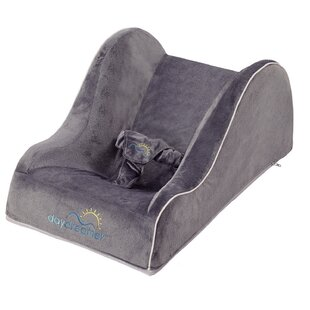 Inclined Infant Sleeper Travel Bed by L.A. Baby