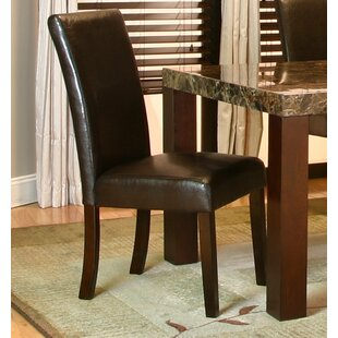 Carlyn Dining Chair (Set of 2) Sunset Trading