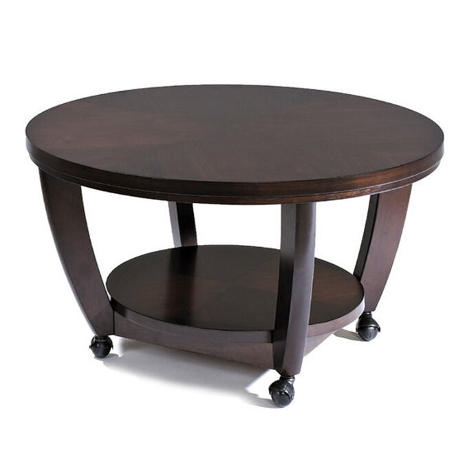 Ebern Designs Waltman Coffee Table | Wayfair