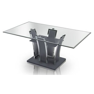 Arae Dining Table Orren Ellis