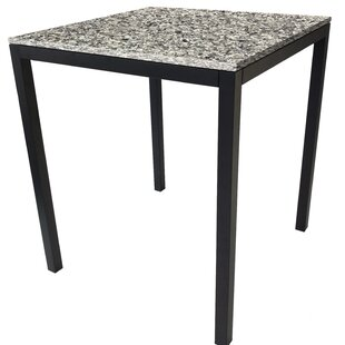 Bargain Lom Parsons Pub Table By Stone Source