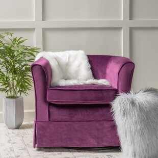 Slipcovered Accent Chairs