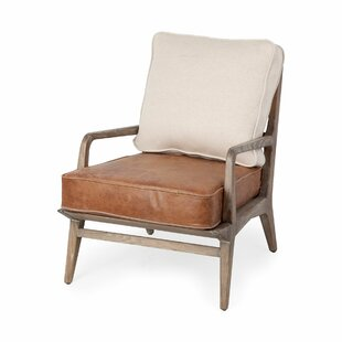 Bagby Armchair by Foundry Select
