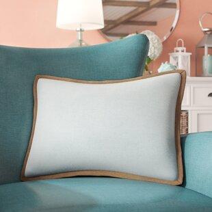 Eilene Linen Lumbar Pillow